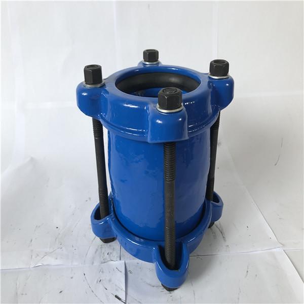 塑料管接管器