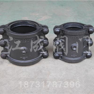 铸铁管堵漏器