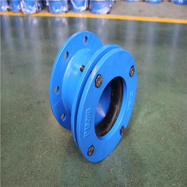 塑料管甲管伸缩器