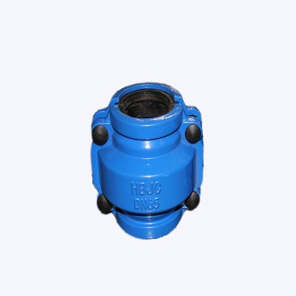 塑料管堵漏器