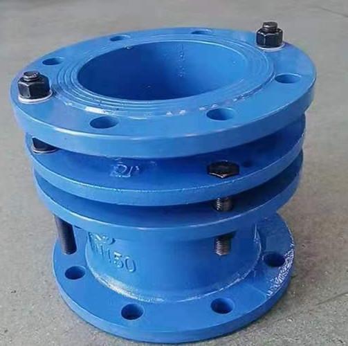 DN150柔性伸缩器