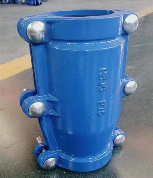 承插口PVC堵漏器