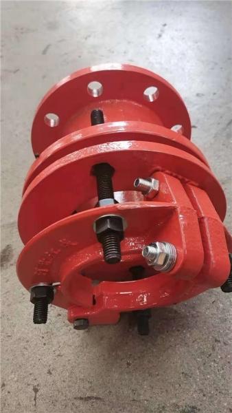 供水管道专用PVC伸缩器
