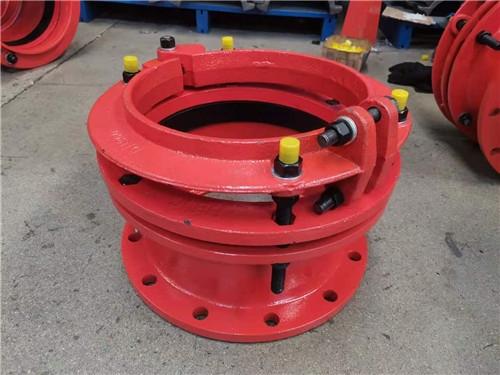 优质甲管伸缩器